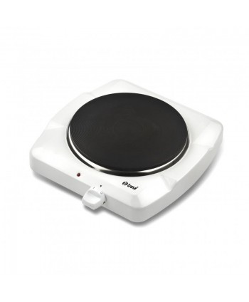 Hotplate Single White