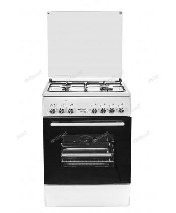 Free Standing Gaz Oven 60